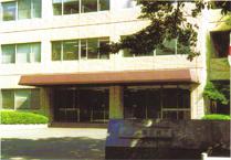国立国語研究所正門