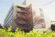 国語研究所1号館