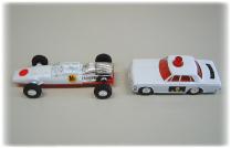 「就学前児童の語彙(ごい)力調査」で使用したおもちゃ