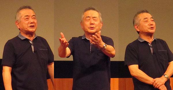 弘前方言話者