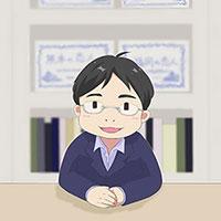 茂木俊伸先生